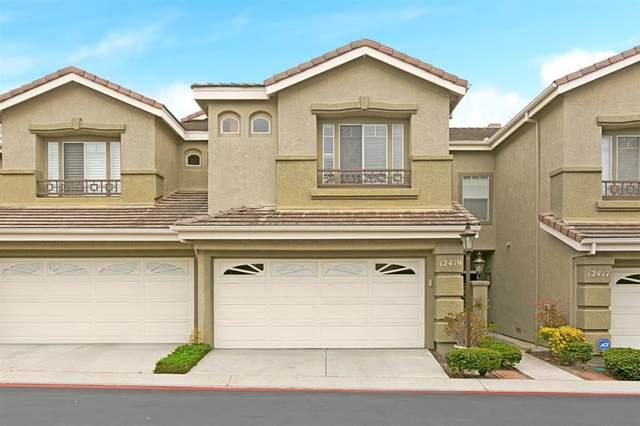 12419 Ruette Alliante, San Diego, CA 92130 (#200035890) :: Neuman & Neuman Real Estate Inc.