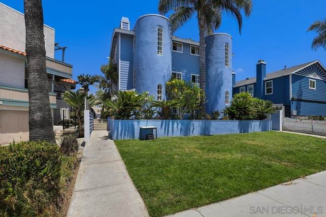 1330 Reed Ave #1, San Diego, CA 92109 (#200035931) :: The Stein Group