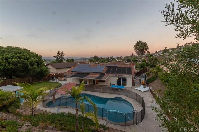709 Santa Florencia, Solana Beach, CA 92075 (#200035941) :: The Marelly Group | Compass