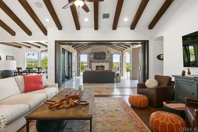 15413 Artesian Ridge Rd, San Diego, CA 92127 (#200035960) :: Neuman & Neuman Real Estate Inc.