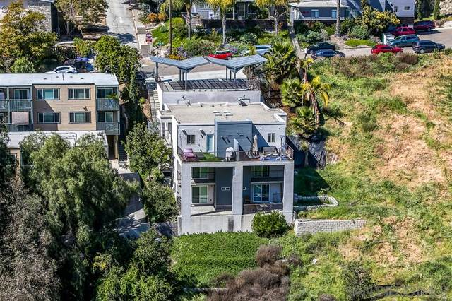 3805 Keating St, San Diego, CA 92110 (#200035998) :: The Stein Group
