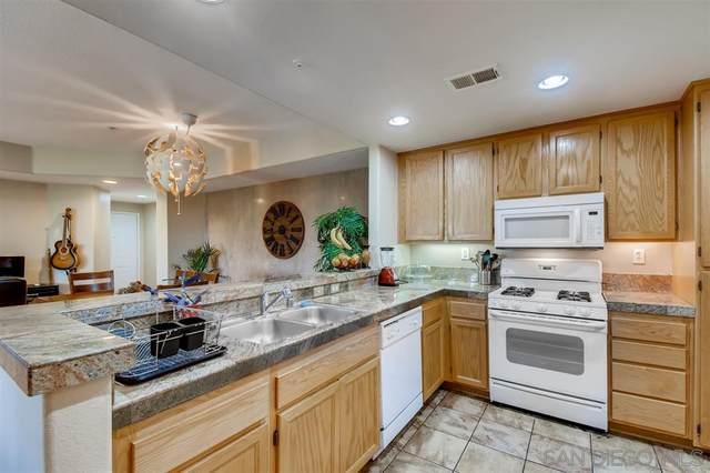 1338 Nicolette Avenue #1025, Chula Vista, CA 91913 (#200036064) :: COMPASS