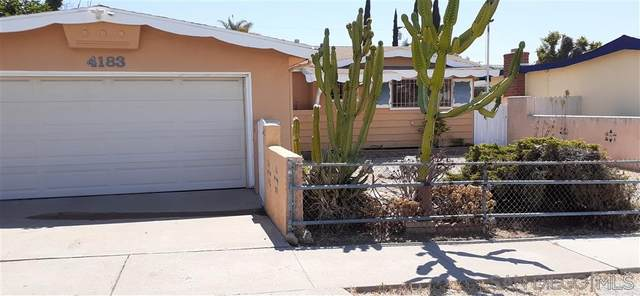 4183 Cosmo Street, San Diego, CA 92111 (#200036071) :: The Stein Group