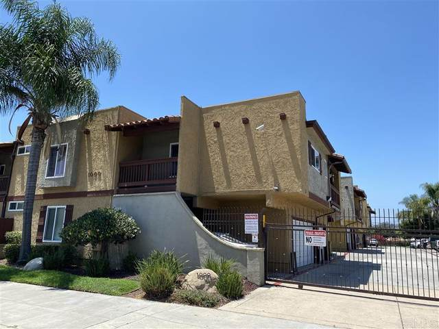 1000 Estes Street #58, El Cajon, CA 92020 (#200036125) :: Neuman & Neuman Real Estate Inc.