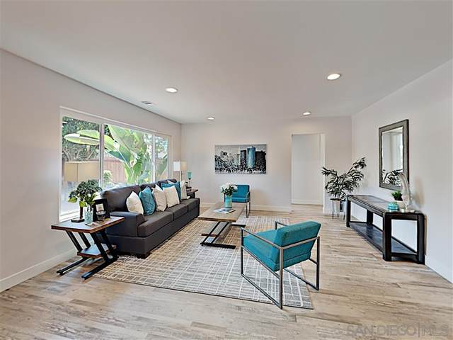 4812 Kendall, San Diego, CA 92109 (#200036130) :: The Stein Group