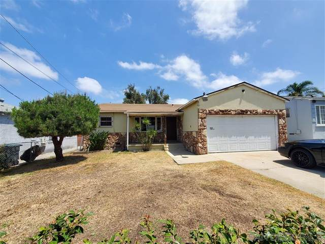 1625 Alpha St, National City, CA 91950 (#200036159) :: Whissel Realty