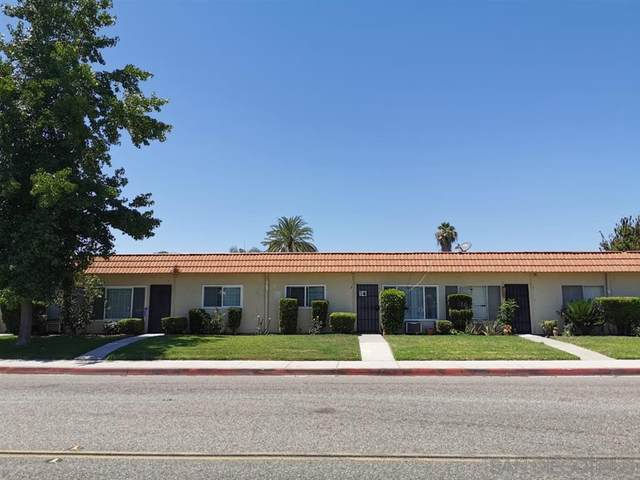 2012 E Mission Ave #3, Escondido, CA 92027 (#200036175) :: Whissel Realty
