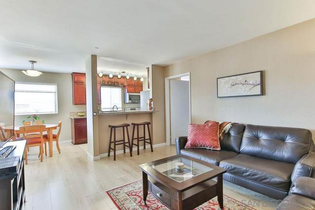 3140 Midway Dr A 306, San Diego, CA 92110 (#200036227) :: Compass