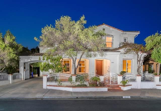 13123 Sandown Way, San Diego, CA 92130 (#200036271) :: The Stein Group