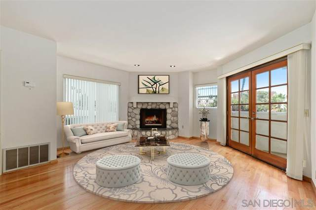 1332 Grand Ave #2, San Diego, CA 92109 (#200036294) :: The Stein Group