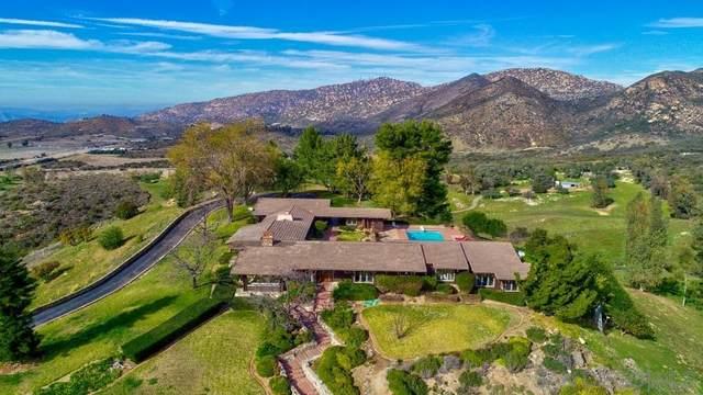 17268 Dos Hermanos, Poway, CA 92064 (#200036314) :: Neuman & Neuman Real Estate Inc.