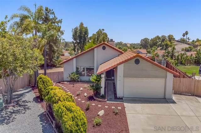 1455 Pine Ridge, Oceanside, CA 92056 (#200036333) :: Keller Williams - Triolo Realty Group