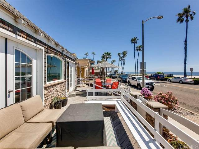 308 S Pacific St, Oceanside, CA 92054 (#200036346) :: Whissel Realty