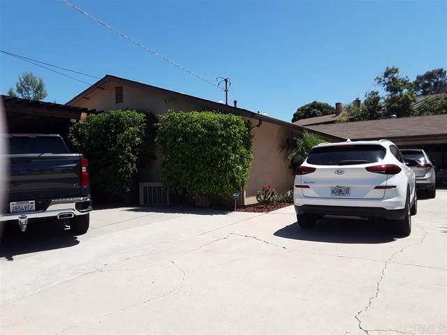 12262 Gay Rio Dr, Lakeside, CA 92040 (#200036357) :: Neuman & Neuman Real Estate Inc.