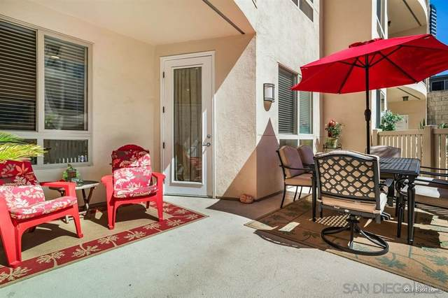 235 Market St #210, San Diego, CA 92101 (#200036360) :: Whissel Realty