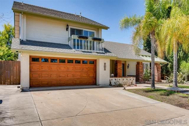 4503 Calle De Vida, San Diego, CA 92124 (#200036446) :: SunLux Real Estate