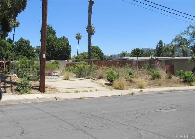 6031 Howell Drive #146, La Mesa, CA 91942 (#200036523) :: Neuman & Neuman Real Estate Inc.
