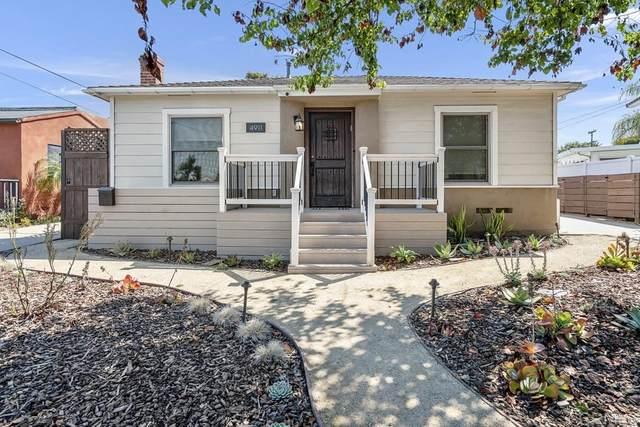 4911 W Mountain View Dr, San Diego, CA 92116 (#200036526) :: Neuman & Neuman Real Estate Inc.