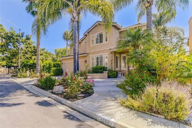 7788 Calle Lomas, Carlsbad, CA 92009 (#200036537) :: Neuman & Neuman Real Estate Inc.