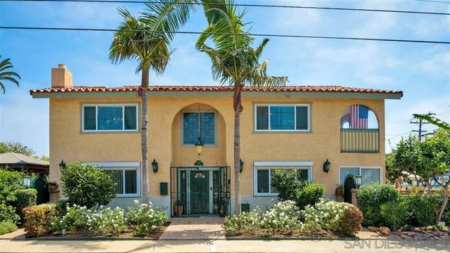 311 Daisy, Imperial Beach, CA 91932 (#200036562) :: Whissel Realty