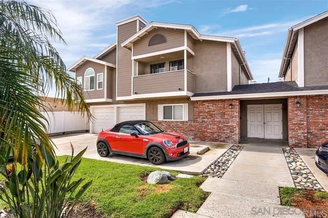 3928 Arizona St #3, San Diego, CA 92104 (#200036577) :: Neuman & Neuman Real Estate Inc.