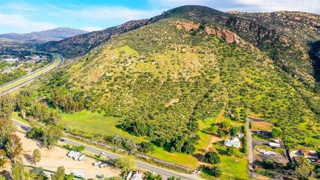 0 Old Highway 80 #8, El Cajon, CA 92021 (#200036582) :: Neuman & Neuman Real Estate Inc.