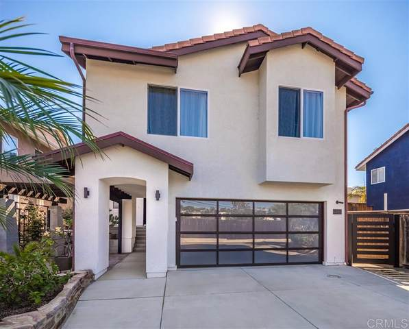 127 Phoebe St, Encinitas, CA 92024 (#200036598) :: Neuman & Neuman Real Estate Inc.