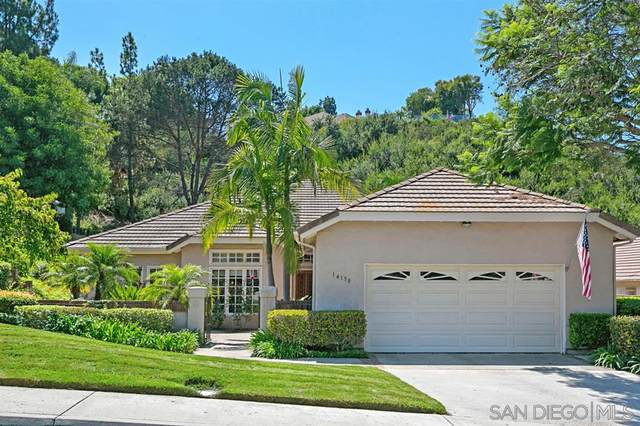 14150 Steeple Chase Row, San Diego, CA 92130 (#200036608) :: Allison James Estates and Homes
