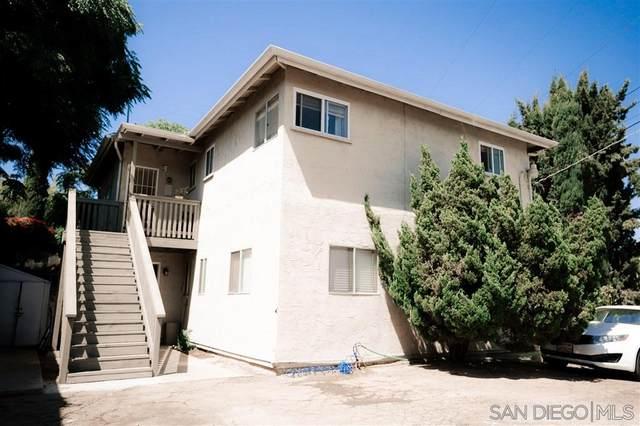 7573-75 Mount Vernon Street, Lemon Grove, CA 91945 (#200036611) :: Neuman & Neuman Real Estate Inc.