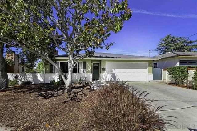 4731 El Cerrito Pl, San Diego, CA 92115 (#200036614) :: Allison James Estates and Homes