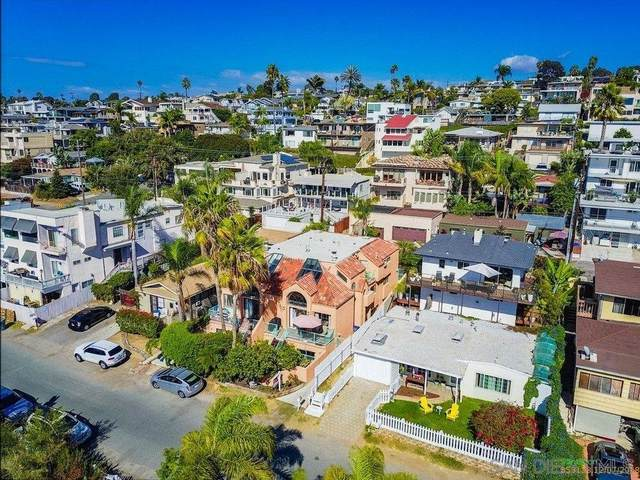 2135 Montgomery, Cardiff By The Sea, CA 92007 (#200036622) :: Cay, Carly & Patrick | Keller Williams