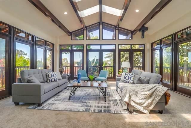 5730 Adams Ave, San Diego, CA 92115 (#200036638) :: Allison James Estates and Homes