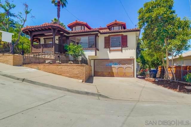 5730-5732 Adams Ave, San Diego, CA 92115 (#200036639) :: Allison James Estates and Homes