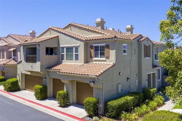 125 Dole Way, San Marcos, CA 92078 (#200036650) :: Solis Team Real Estate