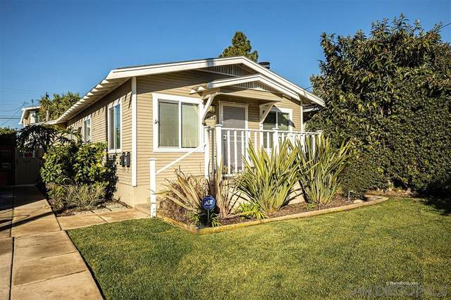 4628 Louisiana St, San Diego, CA 92116 (#200036652) :: The Stein Group