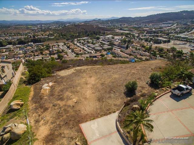 000 Fitzpatrick Rd. #0, San Marcos, CA 92069 (#200036654) :: Neuman & Neuman Real Estate Inc.