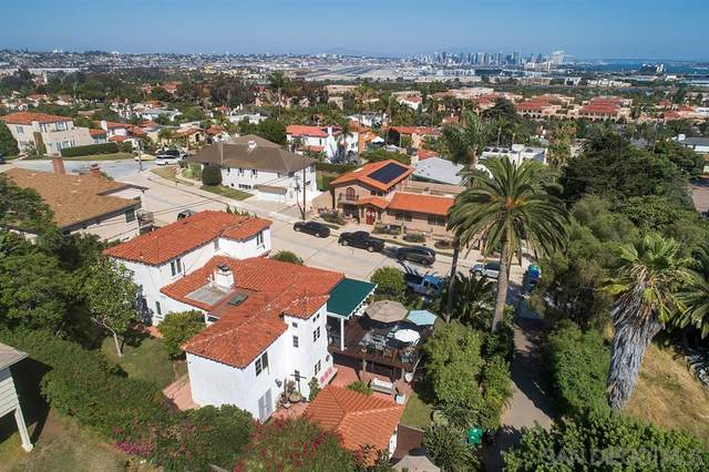 2454 Evergreen St, San Diego, CA 92106 (#200036657) :: Neuman & Neuman Real Estate Inc.