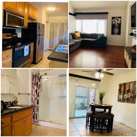 900 N Citrus Avenue #21, Vista, CA 92084 (#200036684) :: Solis Team Real Estate