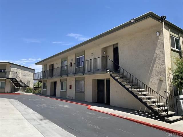 282 S S Pierce St, El Cajon, CA 92020 (#200036690) :: Neuman & Neuman Real Estate Inc.