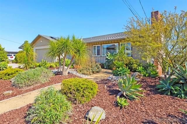 8015 Morocco Drive, La Mesa, CA 91942 (#200036722) :: Neuman & Neuman Real Estate Inc.