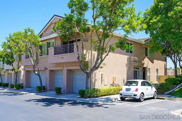 1238 Balboa Circle, Chula Vista, CA 91910 (#200036731) :: Whissel Realty