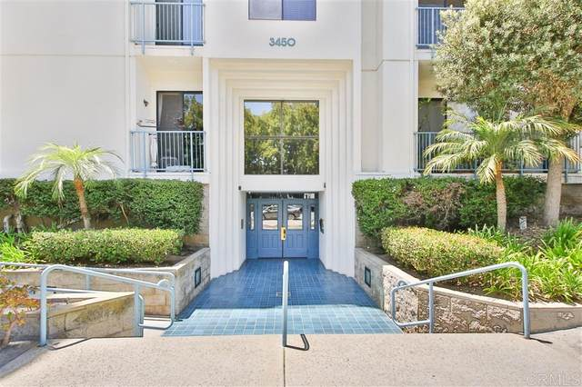 3450 3rd Avenue #302, San Diego, CA 92103 (#200036741) :: Whissel Realty