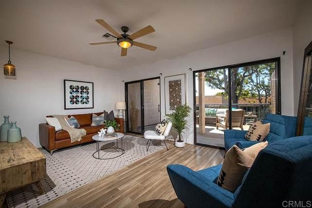 2352 Caringa Way C, Carlsbad, CA 92009 (#200036786) :: Neuman & Neuman Real Estate Inc.