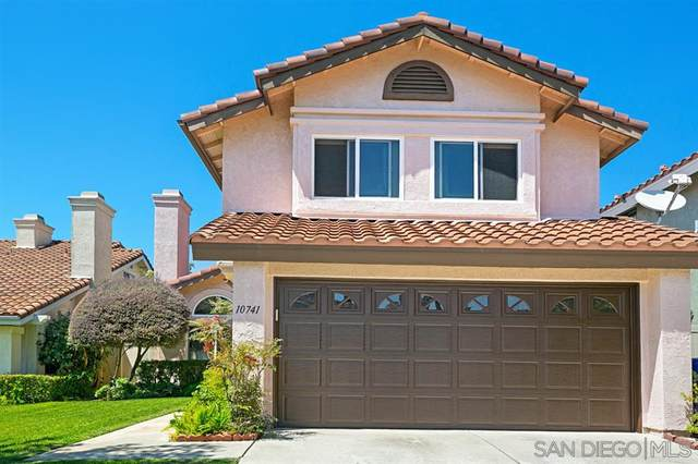 10741 Calston Way, San Diego, CA 92126 (#200036791) :: Whissel Realty