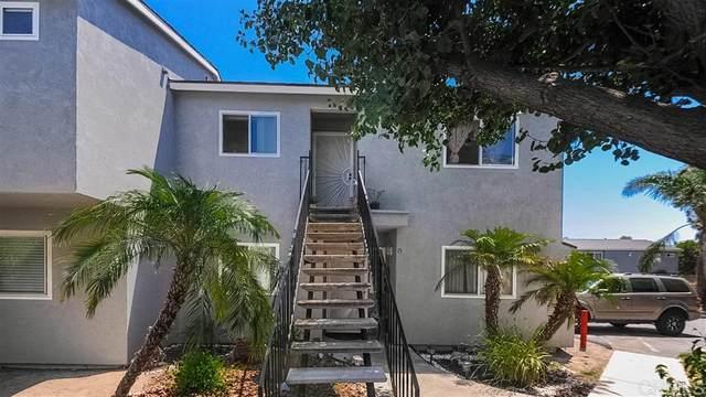 4427 Tremont St #16, San Diego, CA 92102 (#200036806) :: COMPASS