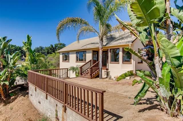 480 Valerie Dr, Vista, CA 92084 (#200036813) :: Neuman & Neuman Real Estate Inc.