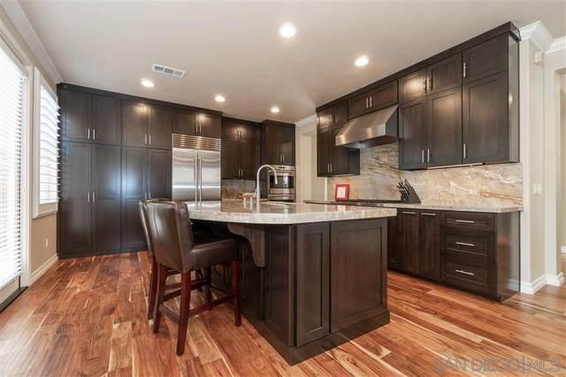 7281 Canyon Glen Ct, San Diego, CA 92129 (#200036814) :: Neuman & Neuman Real Estate Inc.