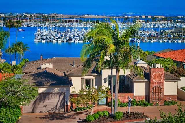857 Rosecrans St., San Diego, CA 92106 (#200036816) :: Neuman & Neuman Real Estate Inc.