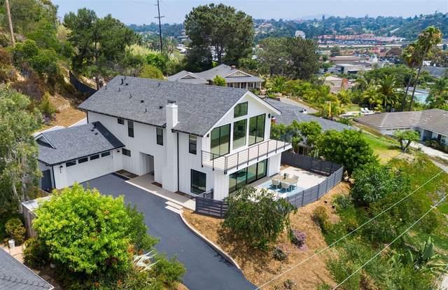 336 Hilmen Dr, Solana Beach, CA 92075 (#200036819) :: Neuman & Neuman Real Estate Inc.