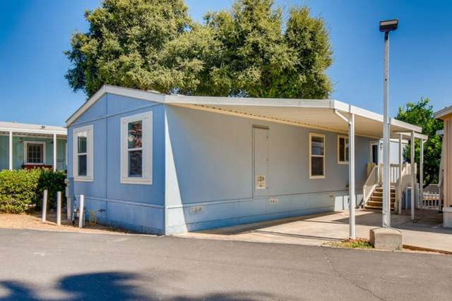 13490 Highway 8 Business #47, Lakeside, CA 92040 (#200036820) :: Neuman & Neuman Real Estate Inc.
